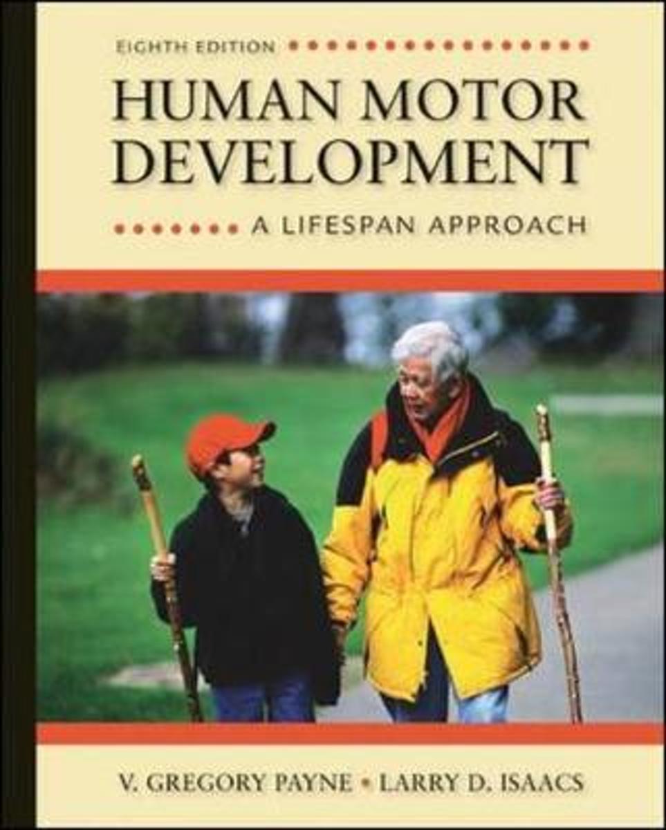 bol.com   Human Motor Development   9780078022494   V. Gregory Payne   Boeken