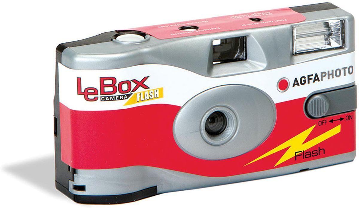 Wegwerp camera met flitser en 27 fotos kopen