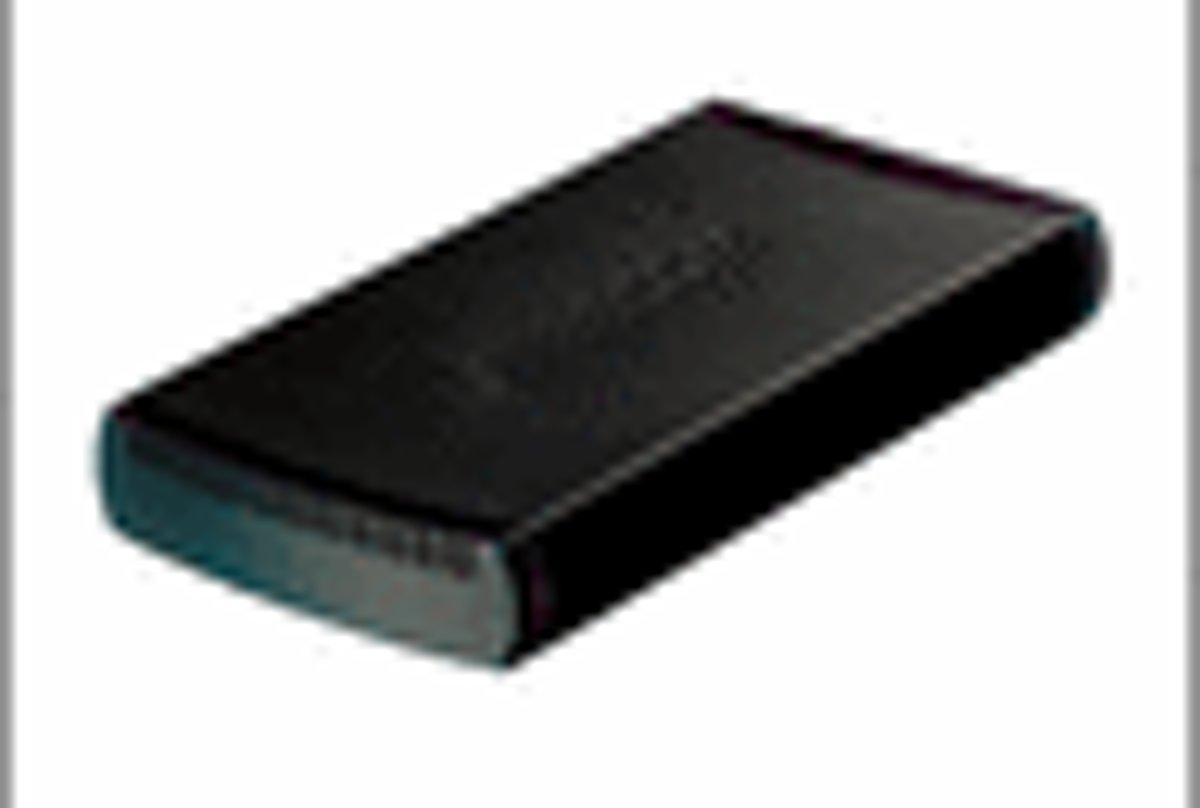 Freecom Classic SL Network Drive 80GB