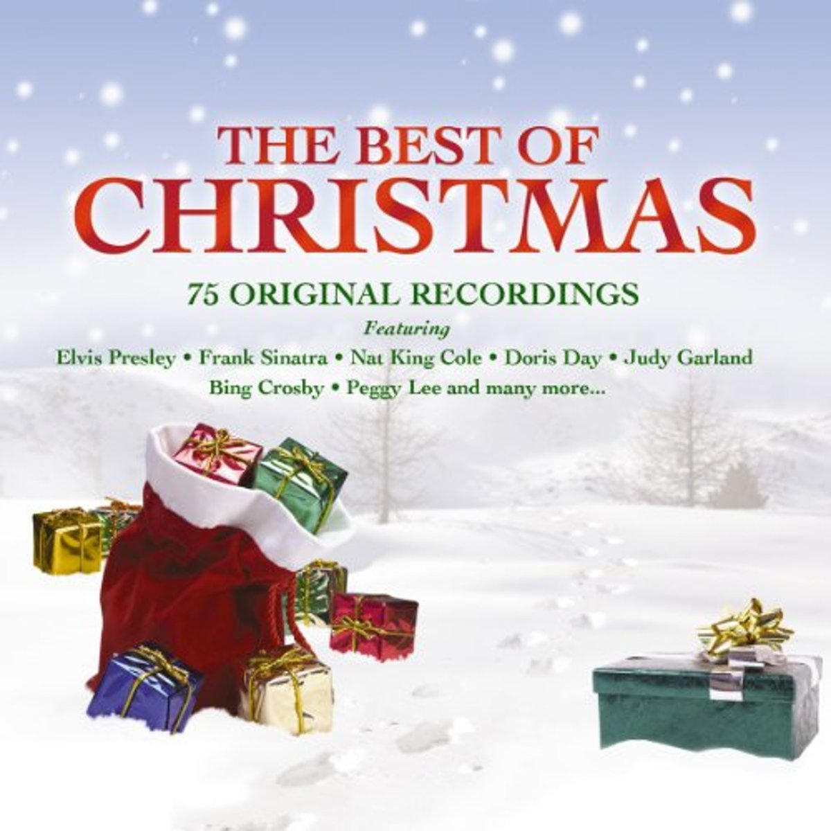 bol.com | Best Of Christmas (75 Original Recordings), Various | CD ...