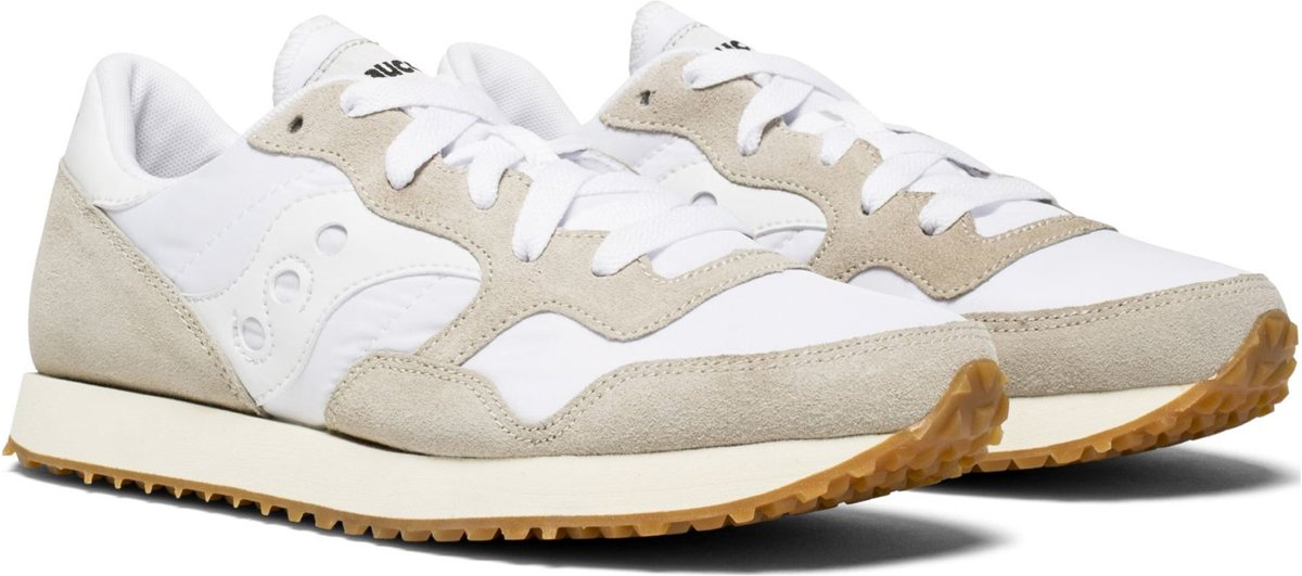 | Saucony DXN Trainer Vintage Sneaker Dames Sneakers