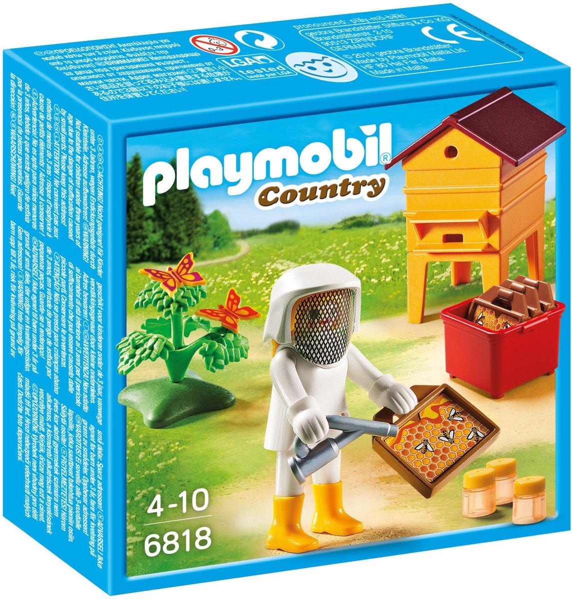 Playmobil Imker - 6818