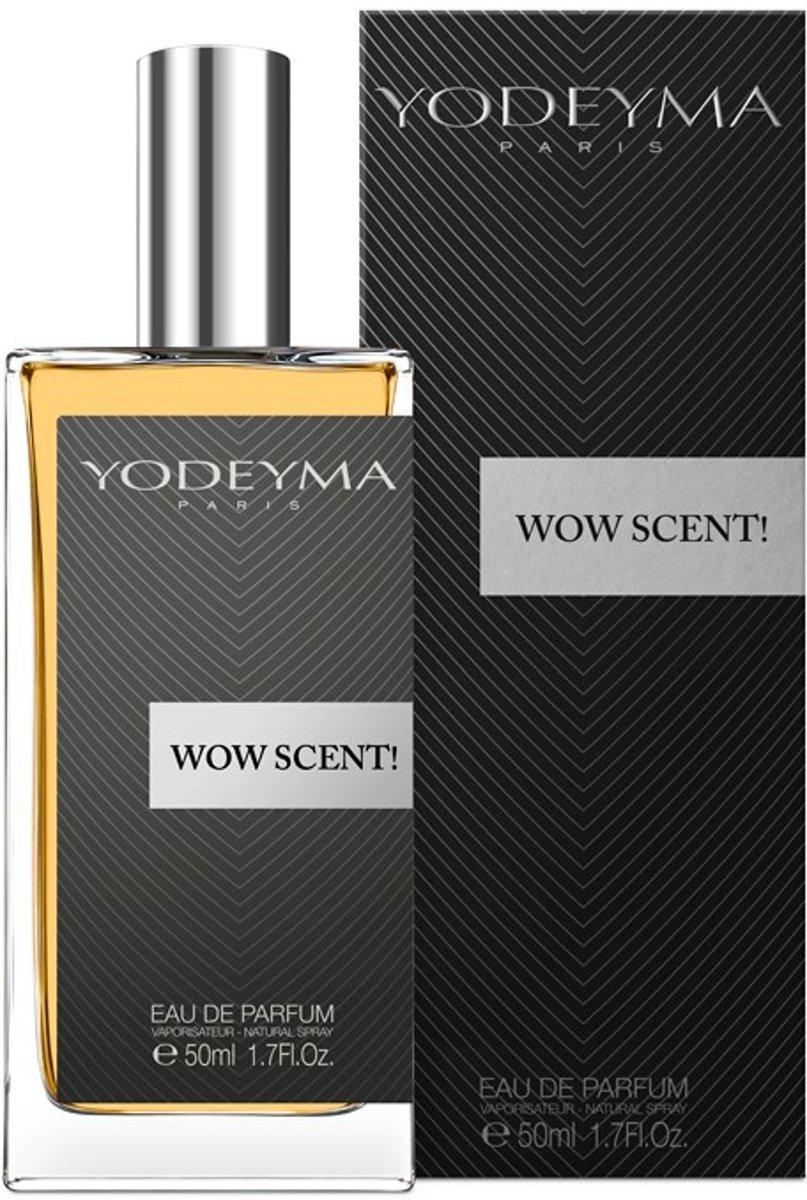Yodeyma WOW SCENT kopen