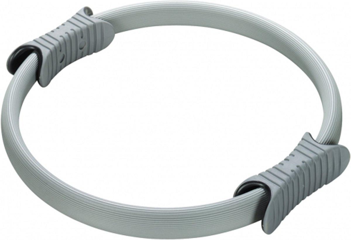 Trendy Sport Pilates Ring - Oefenring voor Pilates - Grijs - Ø 38 cm kopen
