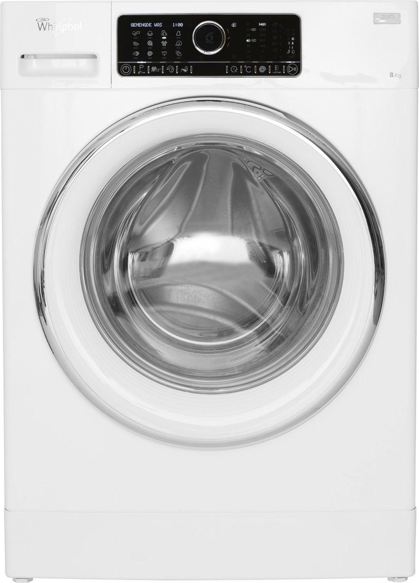 Whirlpool FSCR80420 - ZEN - Wasmachine voor €444