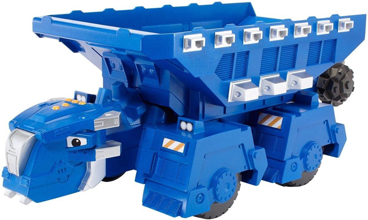 Dinotrux Epic Ton-Ton voertuig van Mattel kopen