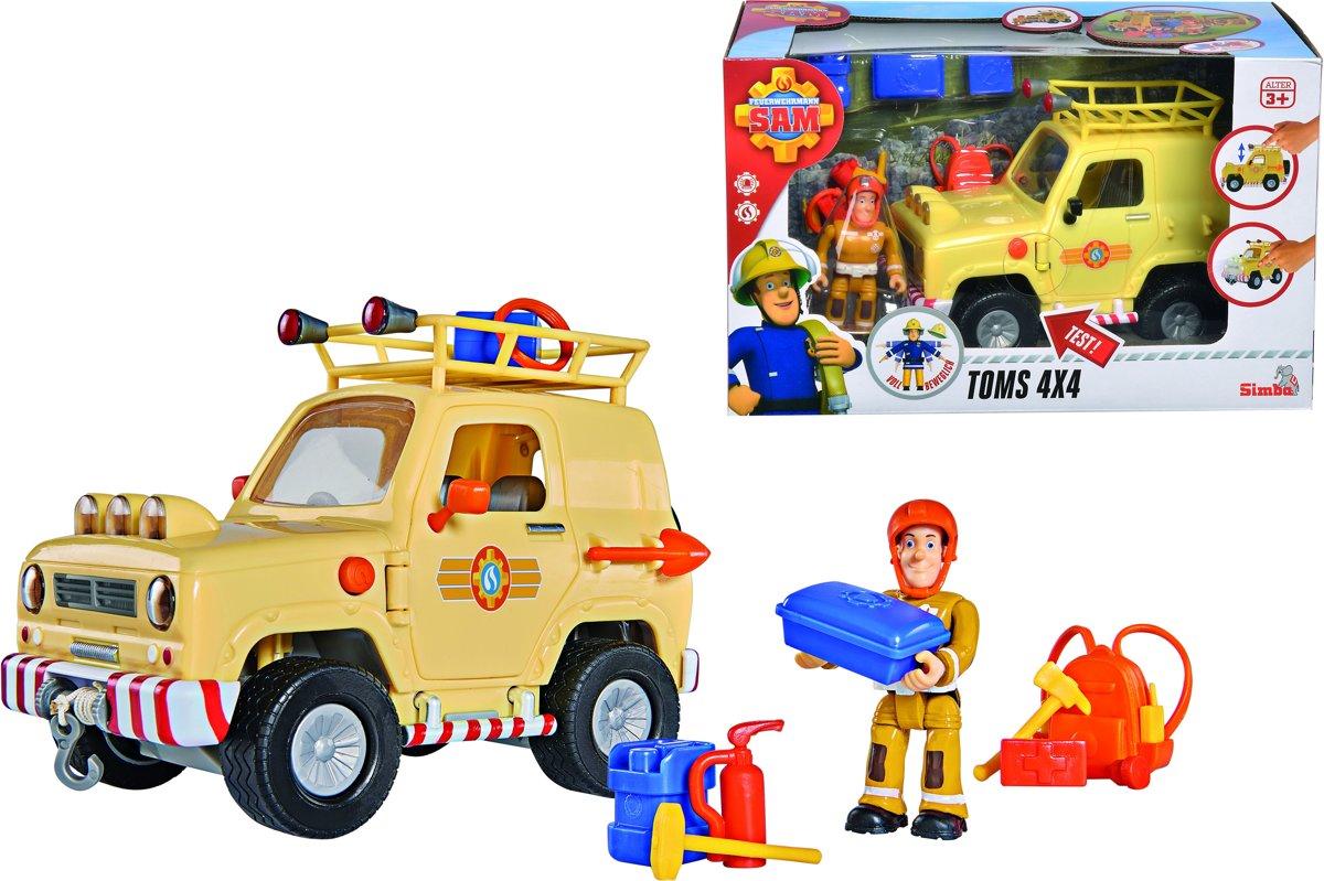 Bolcom Brandweerman Sam Artikelen Kopen Alle Artikelen Online