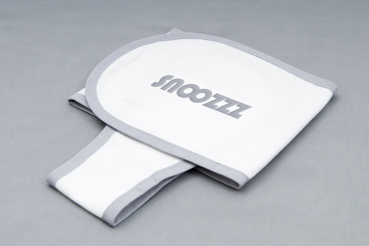 Snoozzz losse wikkel voor Snoozzz Slaapwikkel Regular en Slaapwikkel Travel   - 3 - 24 mnd