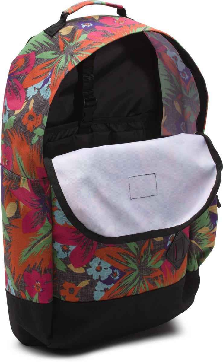 db03368d3cf bol.com | Vans M Van Doren II Rugzak - 15 inch laptopvak - 29 l - Hampton  Floral