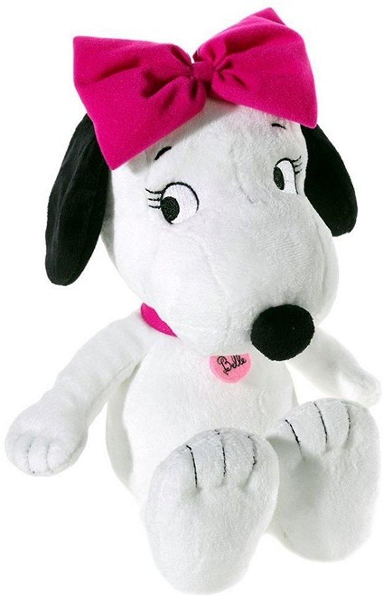 Belle knuffel van Snoopy/ Peanuts (30cm)