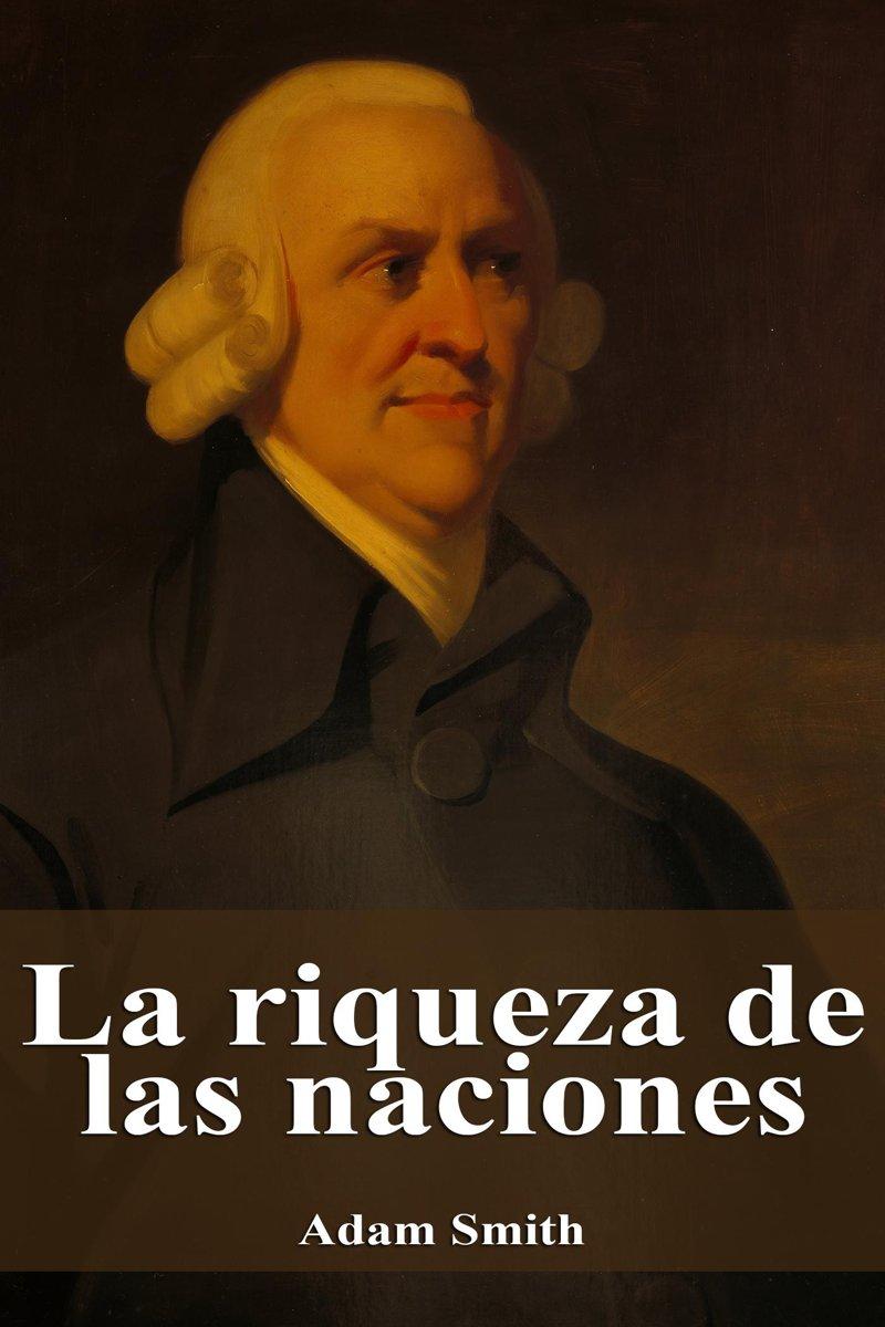 bol.com | La riqueza de las naciones (ebook), Adam Smith | 1230001195668 |  Boeken