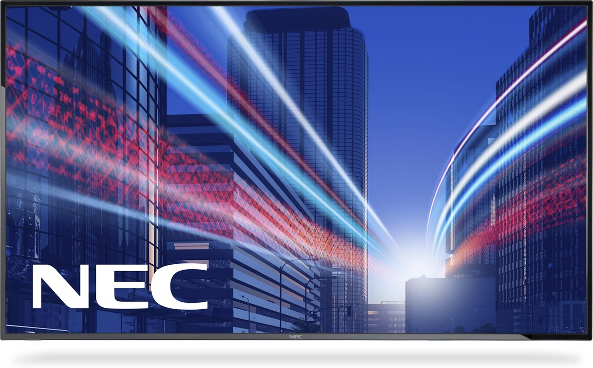 NEC MultiSync E425 - Full HD Monitor