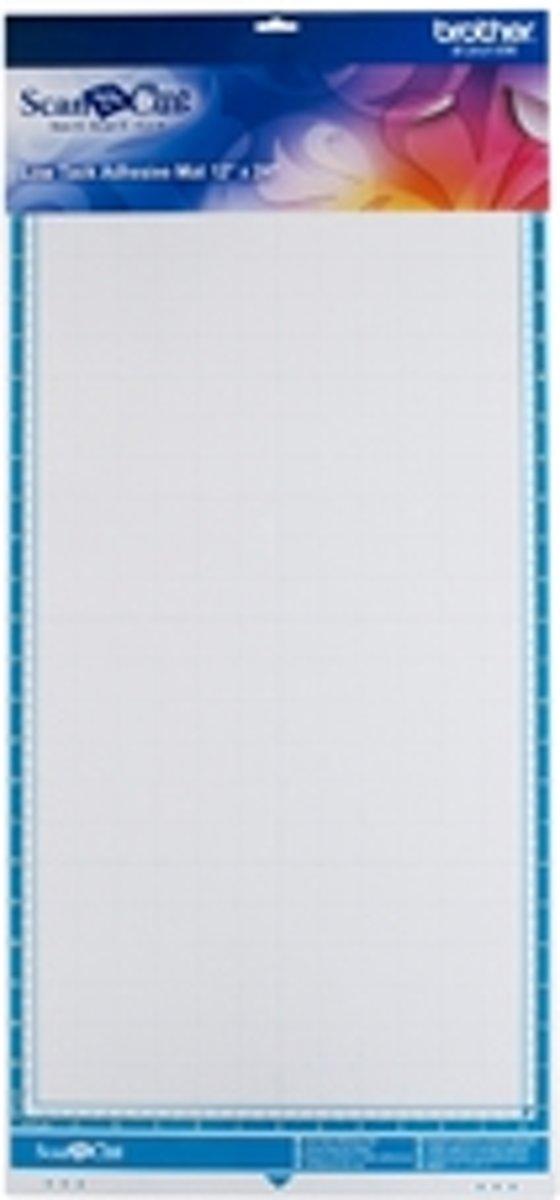 Brother ScanNCut snijmat - lichtplakkende mat - 305 mm x 610 mm CM-serie