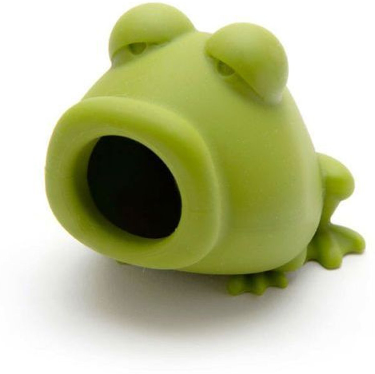 Peleg Design eischeider kikker Yolk Frog kopen