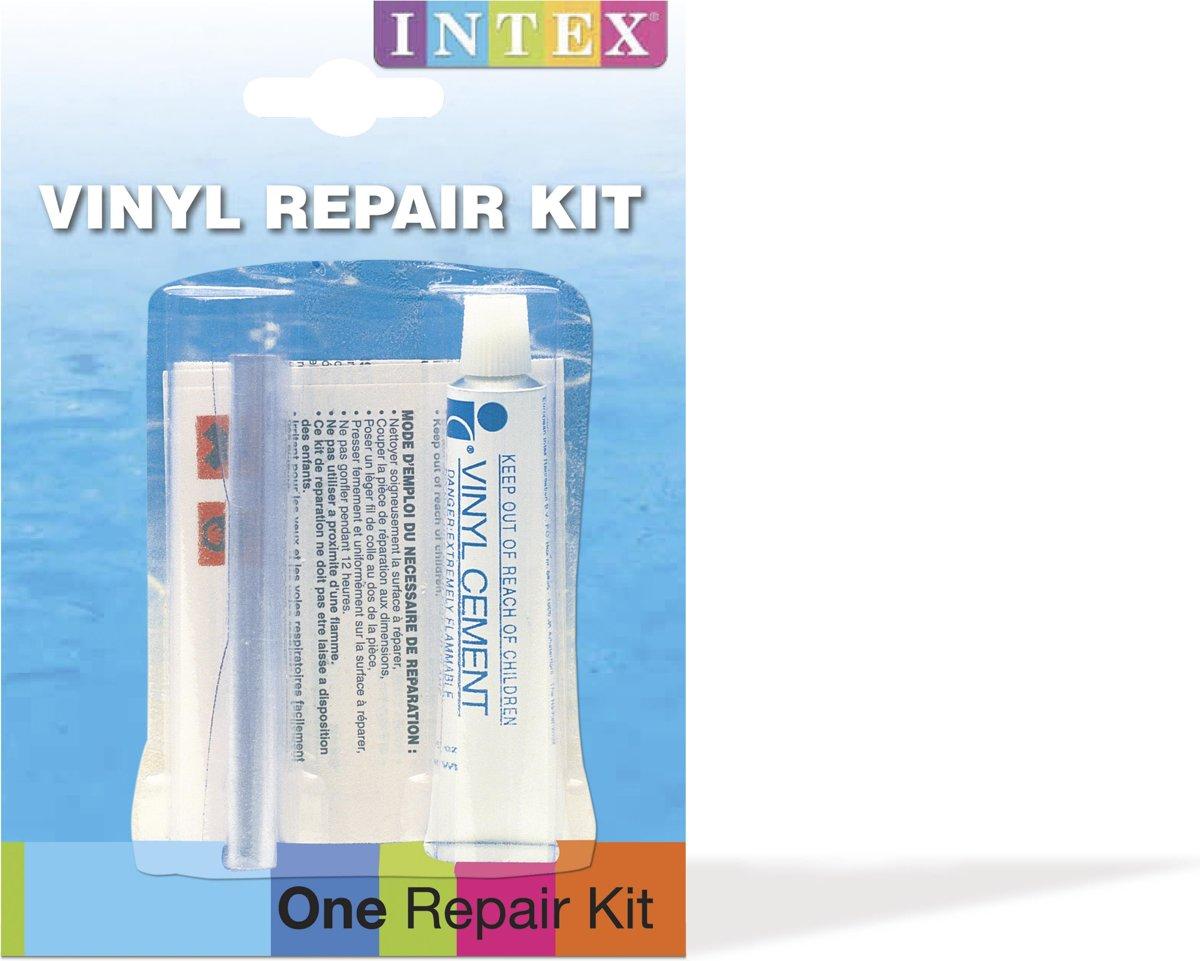 Intex Reparatie-set opblaasartikelen
