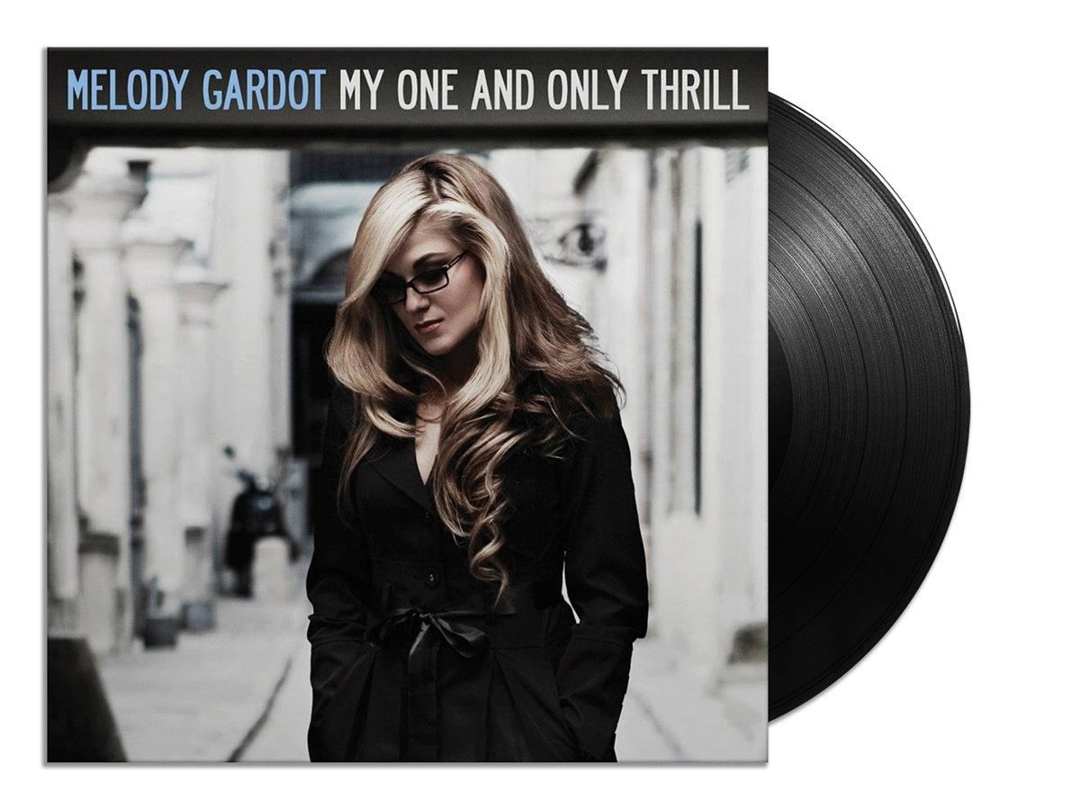Melody Gardot - My One And Only Thrill | Vinyl kopen