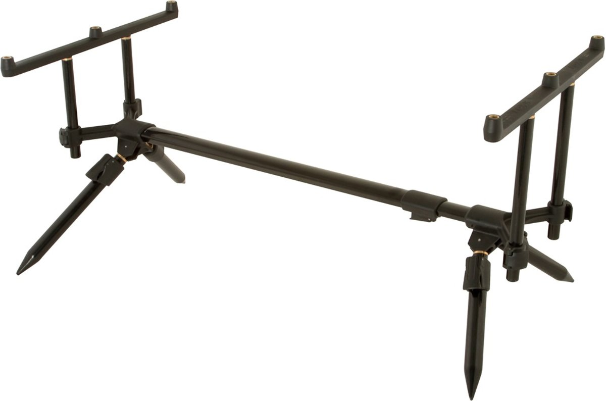 Fox Stalker Plus 2/3 Rod Pod (CRP022)