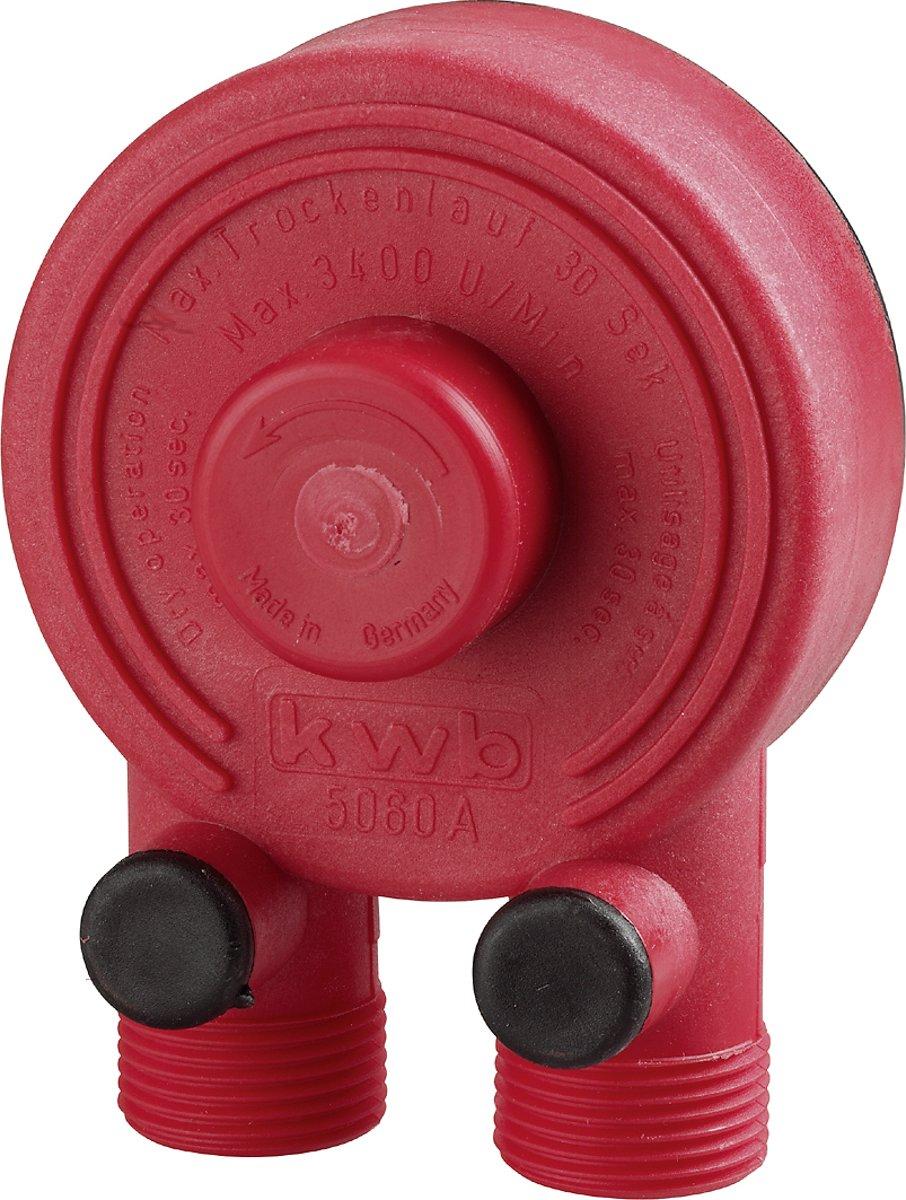 Kwb pomp p60 kopen