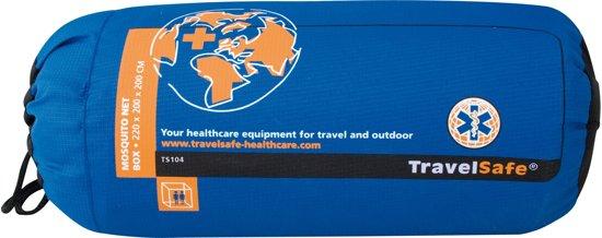 Travelsafe Klamboe Mosquitonet 2 pers. - boxstijl