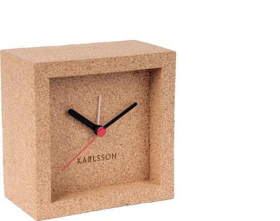 Alarm clock Franky cork