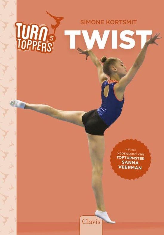 Turntoppers - Twist