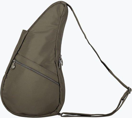 Healthy Back Bag Microfibre Small Dark Olive 7303-DO