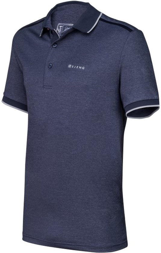 Sjeng Sports Heren Polo Pacey
