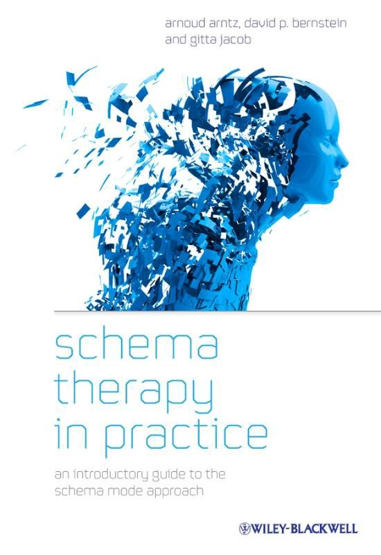 Boek cover Schema Therapy in Practice - an Introductory Guideto the Schema Mode Approach van Arnoud Arntz (Paperback)