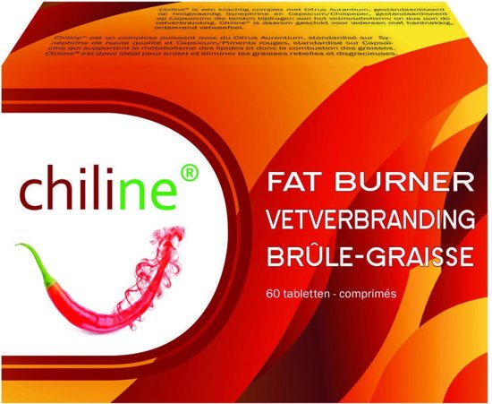 chiline fatburner review