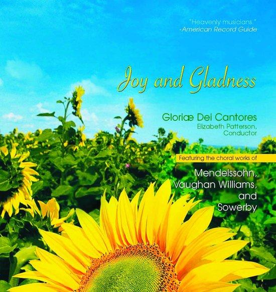 Joy And Gladness