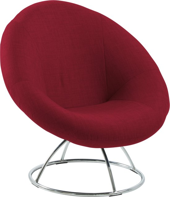 Lounge Fauteuil Houston.24designs Lounge Fauteuil Cirque Donkerrood