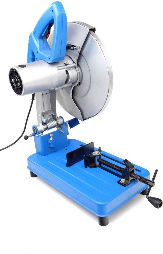 HBM Metaalafkortzaag / Drycutter