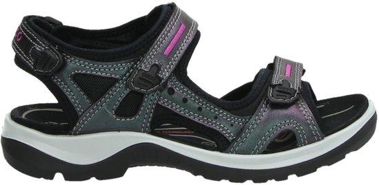 ECCO Offroad dames sandaal. - Paars - Maat 37