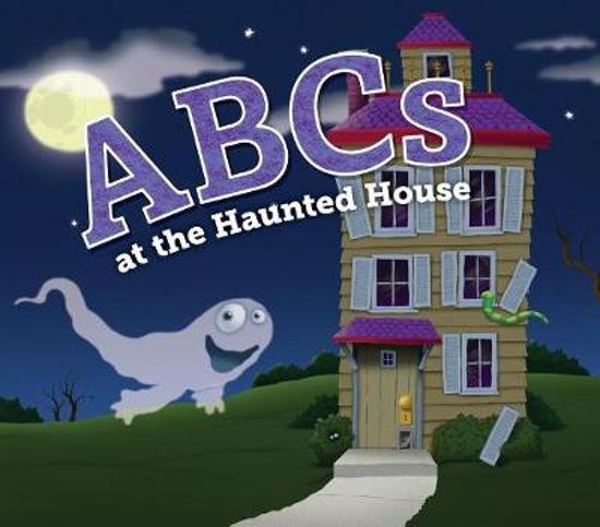 ABCs at the Haunted House