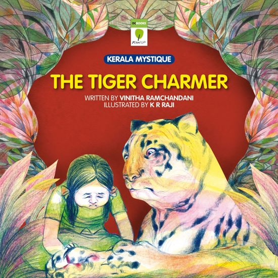 The Tiger Charmer