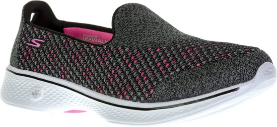 78febd1c1ec bol.com | Skechers - 14145 - Slip-on sneakers - Dames - Maat 41 ...