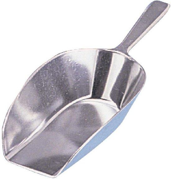 Vogue aluminium schep 1L
