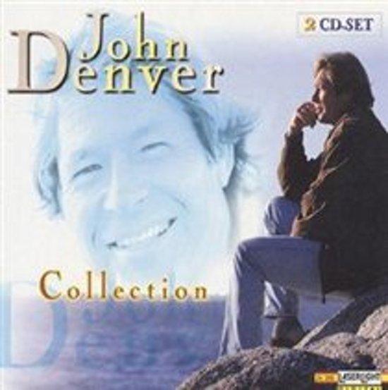 John Denver The Ultimate Collection: The RCA Albums Collection, John Denver