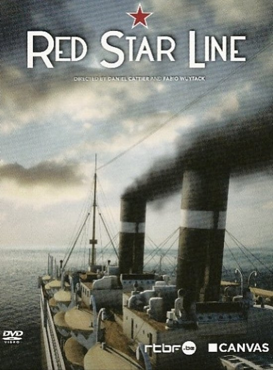 Red Star Line (Fr/Nl)