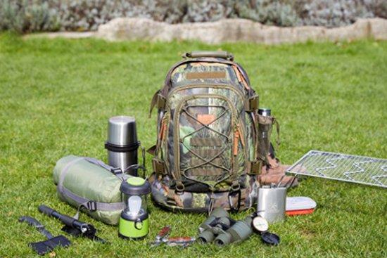 Backpack 20 Tactical Rugzak 40 Legertas Ltr Macgyver Leger Militaire 5AHdwqwF