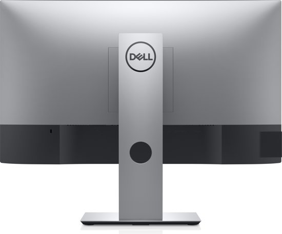 DELL UltraSharp U2419HC computer monitor 60,5 cm (23.8'') Full HD LED Flat Mat Zilver