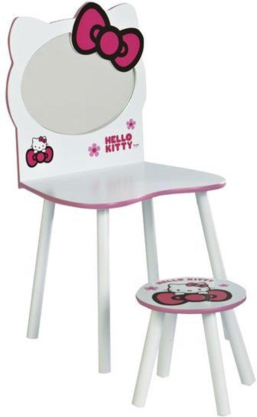 Hello kitty kaptafel worlds apart - Tafel roze kind ...