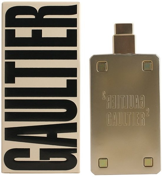 jean paul gaultier gaultier 2 eau de parfum spray 120 ml. Black Bedroom Furniture Sets. Home Design Ideas