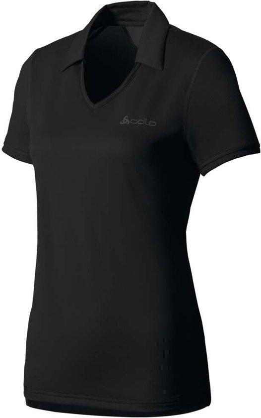 Shirt Polo S AnikaBlack s Ws b67yfg