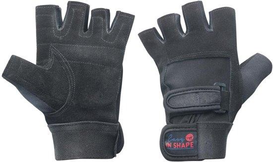 Easy in Shape - Fitnesshandschoen Anti Slip - Sport handschoen L/XL - Ademend