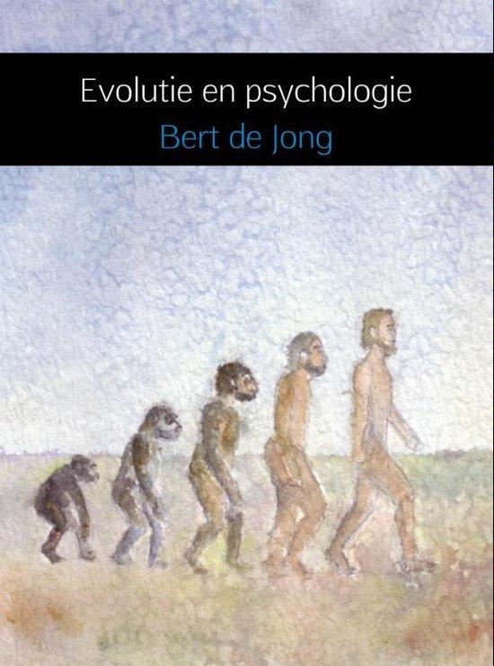 Evolutie en psychologie