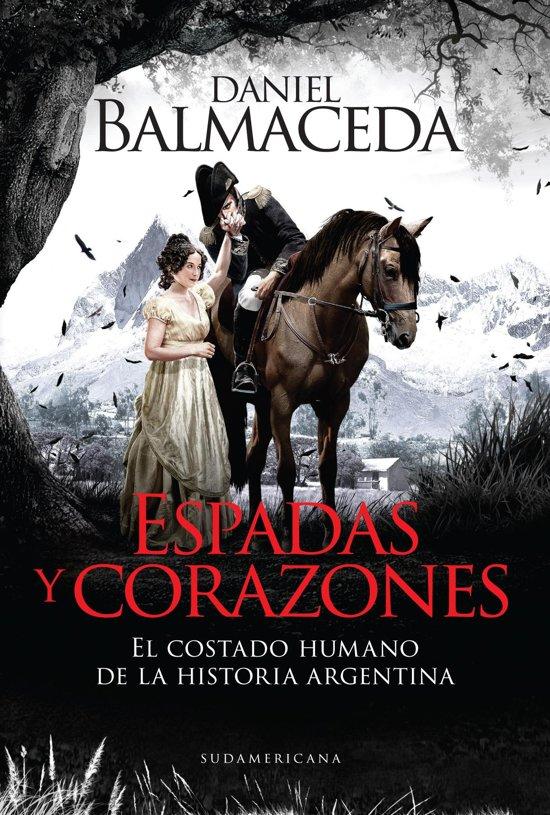 Bolcom Espadas Y Corazones Ebook Daniel Balmaceda