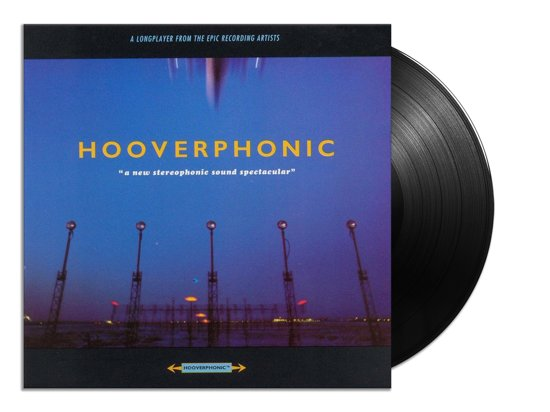 A New Stereophonic Spectacular