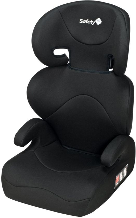 Safety 1st Road Safe - Autostoel - Full Black