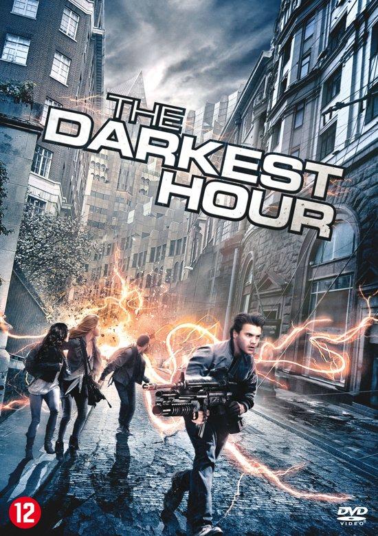 DVD cover van The Darkest Hour